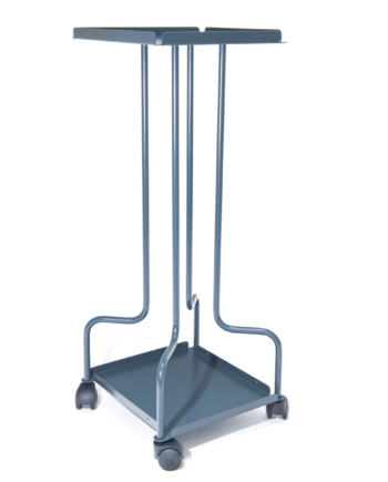 Styling trolley